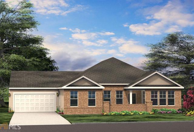 325 Villa Park Cir #29, Stone Mountain, GA 30087 (MLS #8327857) :: Bonds Realty Group Keller Williams Realty - Atlanta Partners