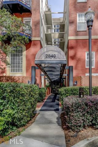 2840 Peachtree Rd, Atlanta, GA 30305 (MLS #8327895) :: Keller Williams Realty Atlanta Partners