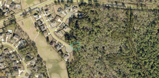 0 Inverness Chase Subdivision, Kingsland, GA 31548 (MLS #8327917) :: Keller Williams Realty Atlanta Partners