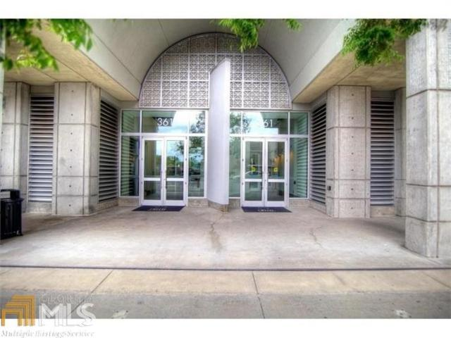 361 17th St #2408, Atlanta, GA 30363 (MLS #8328050) :: Keller Williams Realty Atlanta Partners