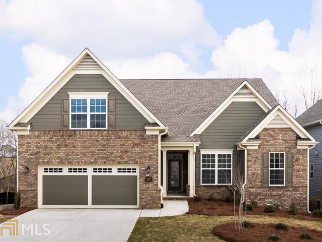 3917 Sweet Msgnolia Dr, Gainesville, GA 30504 (MLS #8328160) :: Bonds Realty Group Keller Williams Realty - Atlanta Partners
