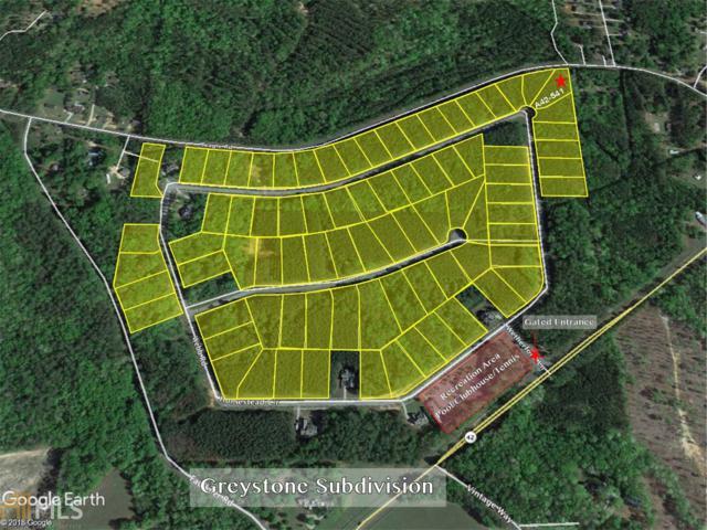 541 Homestead Cir, Forsyth, GA 31029 (MLS #8328187) :: Anderson & Associates