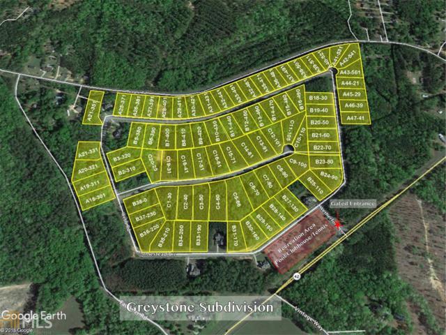 0 Homestead Circle, Forsyth, GA 31029 (MLS #8328209) :: Anderson & Associates