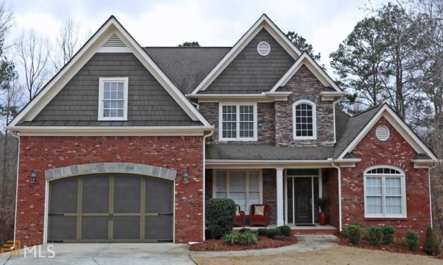 1787 Bonnett Point Ln, Hoschton, GA 30548 (MLS #8328429) :: Bonds Realty Group Keller Williams Realty - Atlanta Partners