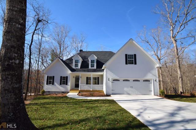 7564 Chestatee Ln, Murrayville, GA 30564 (MLS #8328513) :: Buffington Real Estate Group