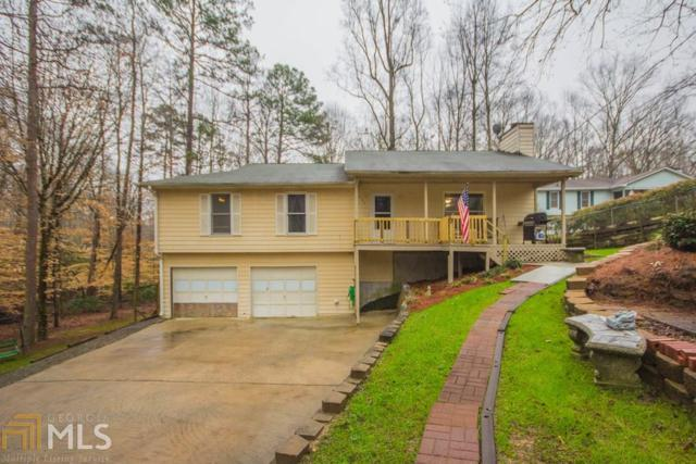 6342 Garden Lane, Flowery Branch, GA 30542 (MLS #8328517) :: Bonds Realty Group Keller Williams Realty - Atlanta Partners