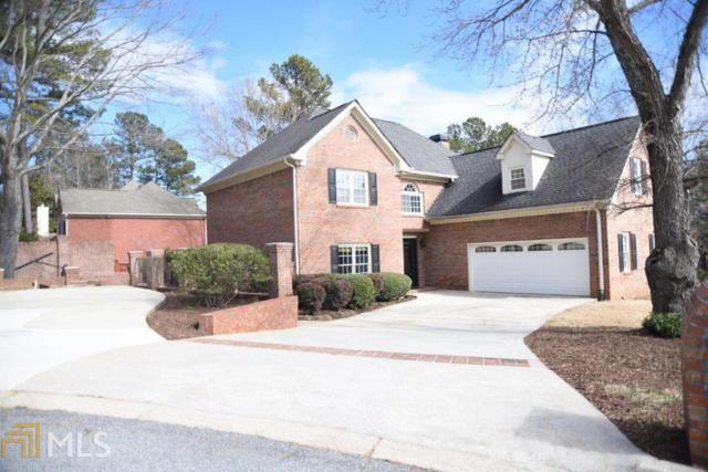 1751 Bergen Court, Suwanee, GA 30024 (MLS #8328620) :: Bonds Realty Group Keller Williams Realty - Atlanta Partners