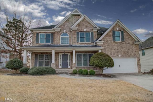 1072 Bluebell Dr, Dacula, GA 30019 (MLS #8328734) :: Bonds Realty Group Keller Williams Realty - Atlanta Partners