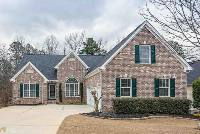 3582 Stoneleigh Run Dr, Buford, GA 30519 (MLS #8328799) :: Bonds Realty Group Keller Williams Realty - Atlanta Partners
