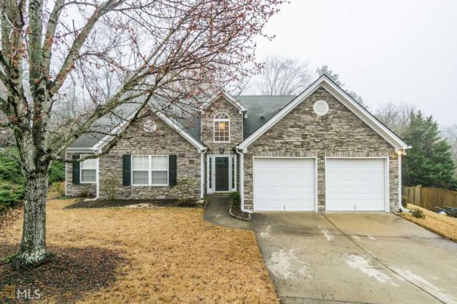 3307 Hill Pond, Buford, GA 30519 (MLS #8328815) :: Bonds Realty Group Keller Williams Realty - Atlanta Partners