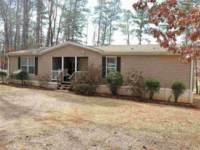 221 Lakeview Circle #99, Sparta, GA 31087 (MLS #8328912) :: Bonds Realty Group Keller Williams Realty - Atlanta Partners