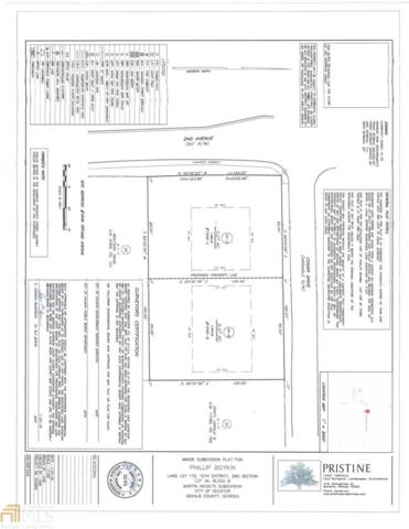 1979 Cogar Drive, Decatur, GA 30032 (MLS #8328919) :: Bonds Realty Group Keller Williams Realty - Atlanta Partners