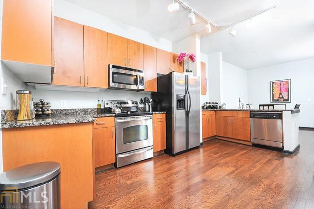 5300 Peachtree Rd #2605, Chamblee, GA 30341 (MLS #8328956) :: Bonds Realty Group Keller Williams Realty - Atlanta Partners