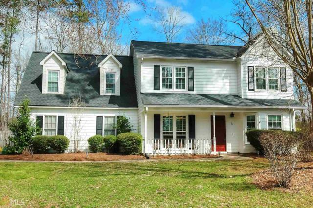 20 Thornwood Ct, Newnan, GA 30265 (MLS #8328959) :: Bonds Realty Group Keller Williams Realty - Atlanta Partners