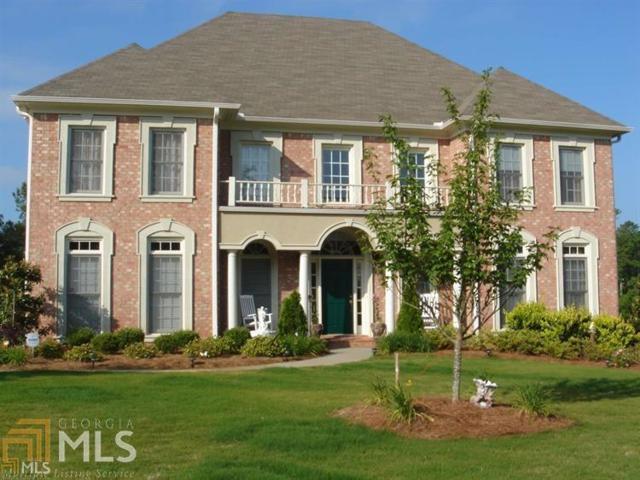 115 Fieldstone, Fayetteville, GA 30215 (MLS #8328962) :: Bonds Realty Group Keller Williams Realty - Atlanta Partners