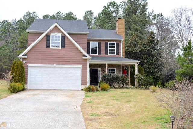 201 Forrest Way, Palmetto, GA 30268 (MLS #8328963) :: Bonds Realty Group Keller Williams Realty - Atlanta Partners