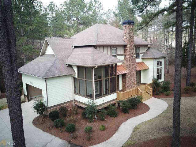 251 Parks Mill Road, Eatonton, GA 31024 (MLS #8328964) :: Bonds Realty Group Keller Williams Realty - Atlanta Partners