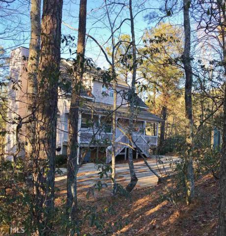 264 Dach Bruecke Gasse #0, Helen, GA 30545 (MLS #8328968) :: Anderson & Associates