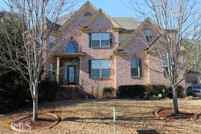 3492 Cosmo, Auburn, GA 30011 (MLS #8328984) :: Bonds Realty Group Keller Williams Realty - Atlanta Partners