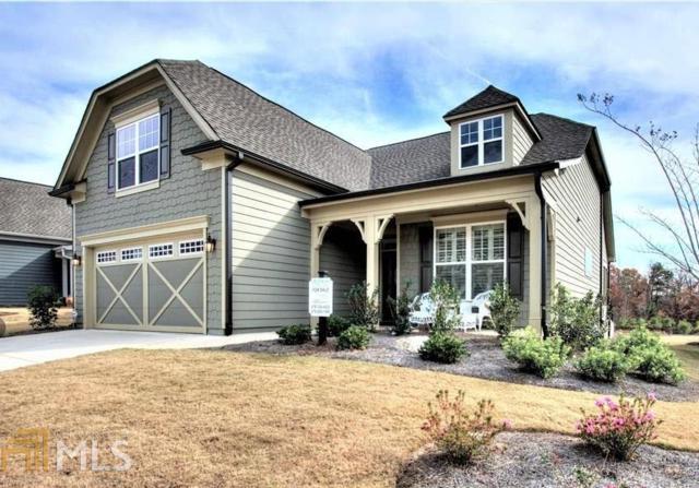 3775 Golden Leaf Pt, Gainesville, GA 30504 (MLS #8329014) :: Bonds Realty Group Keller Williams Realty - Atlanta Partners