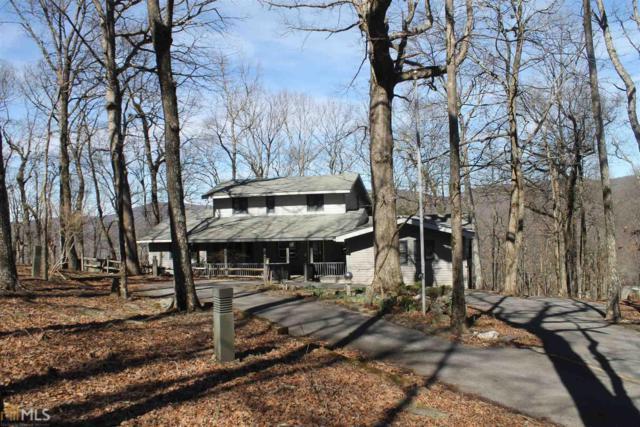 112 Little Hendricks Peak, Jasper, GA 30143 (MLS #8329278) :: Bonds Realty Group Keller Williams Realty - Atlanta Partners