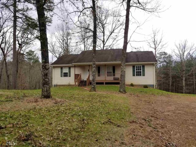 770 N Falling Waters Dr, Demorest, GA 30535 (MLS #8329319) :: Anderson & Associates