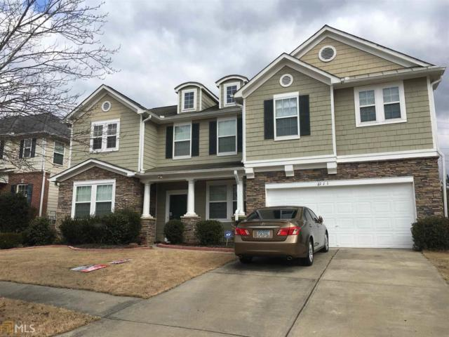 6111 Sparkling Cove Ln, Buford, GA 30518 (MLS #8329320) :: Bonds Realty Group Keller Williams Realty - Atlanta Partners