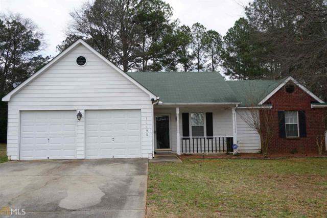 11190 Lenox Dr, Hampton, GA 30228 (MLS #8329323) :: Keller Williams Realty Atlanta Partners