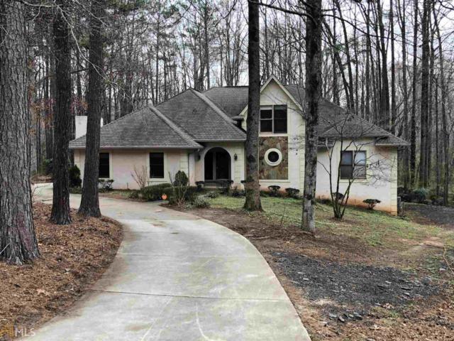 1300 SE Vineyard Dr #23, Conyers, GA 30013 (MLS #8329623) :: Bonds Realty Group Keller Williams Realty - Atlanta Partners