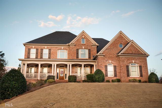 2638 Jacobs Crest Cv, Grayson, GA 30017 (MLS #8330064) :: Bonds Realty Group Keller Williams Realty - Atlanta Partners