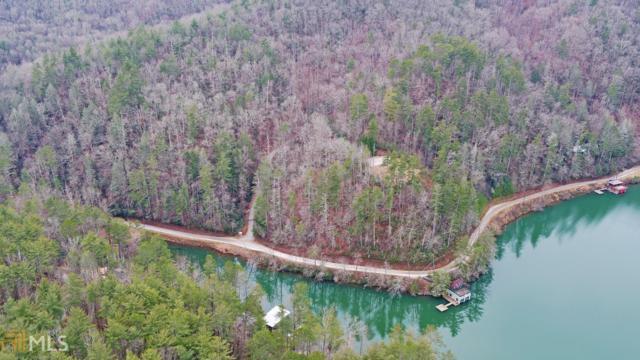 4 Bear Gap Rd, Lakemont, GA 30552 (MLS #8330120) :: Bonds Realty Group Keller Williams Realty - Atlanta Partners
