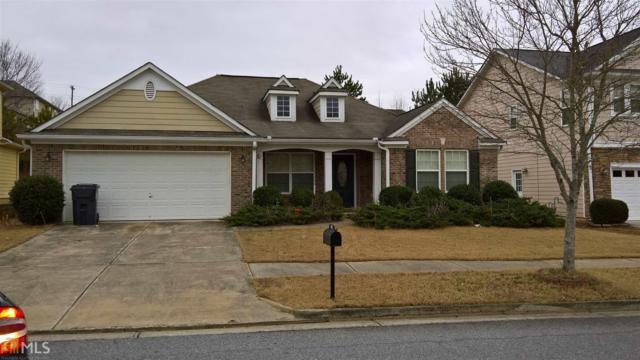1228 Sparkling Cove Dr, Buford, GA 30518 (MLS #8330182) :: Bonds Realty Group Keller Williams Realty - Atlanta Partners