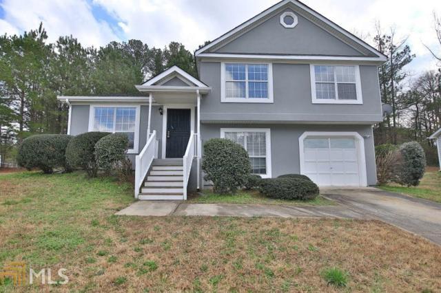 1621 Clifton Downs Dr, Atlanta, GA 30316 (MLS #8330198) :: Bonds Realty Group Keller Williams Realty - Atlanta Partners