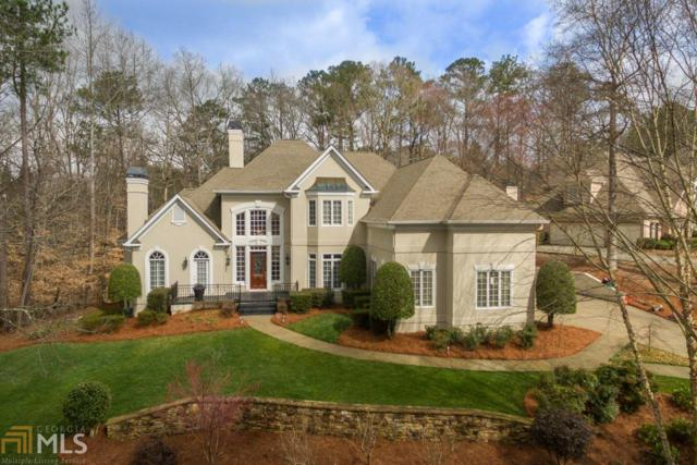 8675 Sentinae Chase Dr, Roswell, GA 30076 (MLS #8330333) :: Bonds Realty Group Keller Williams Realty - Atlanta Partners
