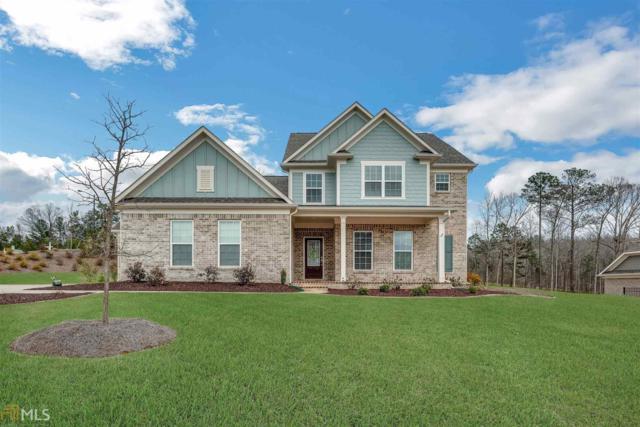 701 Crestbrook Ct 116B, Canton, GA 30115 (MLS #8330417) :: Bonds Realty Group Keller Williams Realty - Atlanta Partners