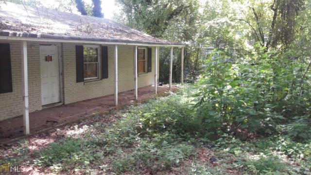 1098 Redford Dr, Atlanta, GA 30315 (MLS #8330698) :: Anderson & Associates