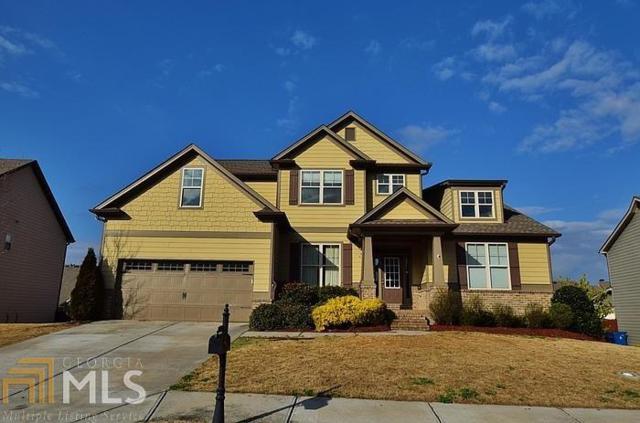 6214 Riverview Pkwy, Braselton, GA 30517 (MLS #8330772) :: Bonds Realty Group Keller Williams Realty - Atlanta Partners