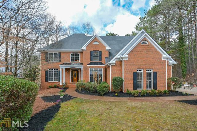 1703 Amberwood Pte, Woodstock, GA 30189 (MLS #8330776) :: Bonds Realty Group Keller Williams Realty - Atlanta Partners