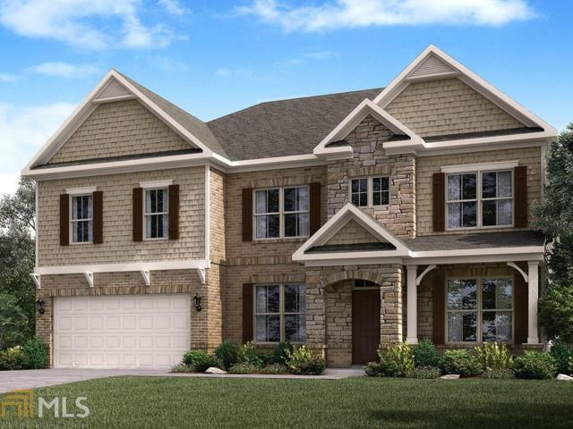 397 Victoria Heights Dr #291, Dallas, GA 30132 (MLS #8330782) :: Keller Williams Realty Atlanta Partners