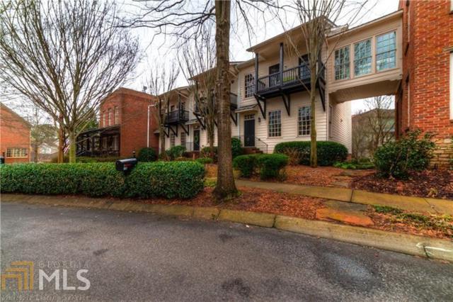 114 Hubbard Rd, Woodstock, GA 30188 (MLS #8330783) :: Bonds Realty Group Keller Williams Realty - Atlanta Partners