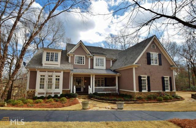 42 River Overlook Rd, Dawsonville, GA 30534 (MLS #8331230) :: Bonds Realty Group Keller Williams Realty - Atlanta Partners