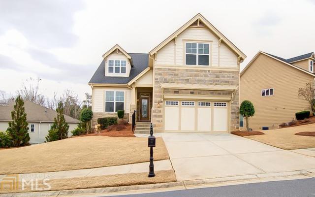3328 Noble Fir Trce, Gainesville, GA 30504 (MLS #8331260) :: Bonds Realty Group Keller Williams Realty - Atlanta Partners