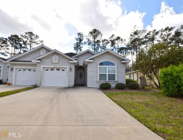 575 Eagle Blvd, Kingsland, GA 31548 (MLS #8331329) :: Buffington Real Estate Group