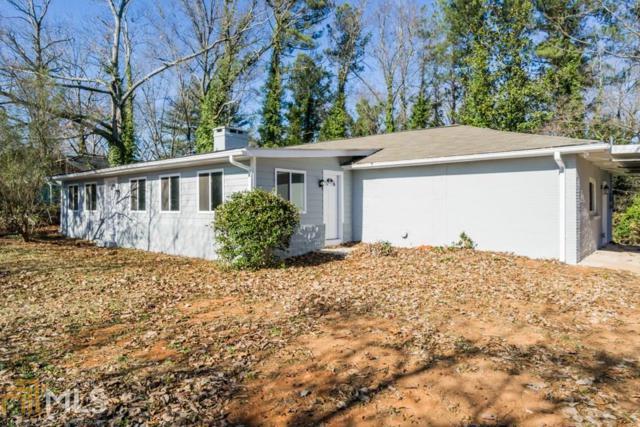 2395 Oakridge Ct, Decatur, GA 30032 (MLS #8331354) :: Bonds Realty Group Keller Williams Realty - Atlanta Partners
