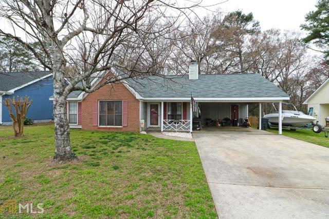 240 Ridgebend, Centerville, GA 31028 (MLS #8331436) :: Anderson & Associates