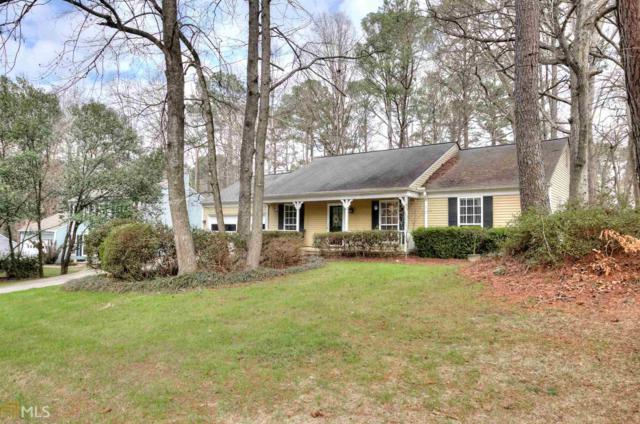 775 Crab Orchard Dr., Roswell, GA 30076 (MLS #8331475) :: Group 46:10 Georgia