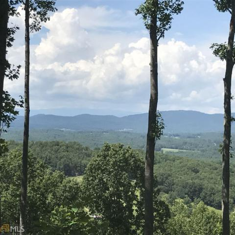 0 Thirteen Hundred #362, Blairsville, GA 30512 (MLS #8331997) :: Anderson & Associates