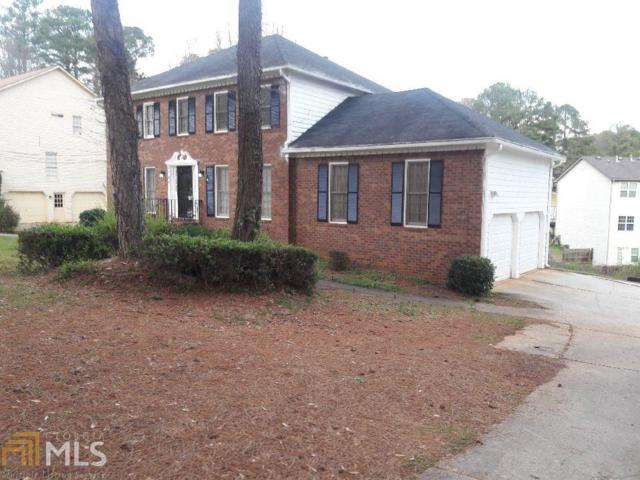 3732 Brown Dr, Decatur, GA 30034 (MLS #8332109) :: The Durham Team