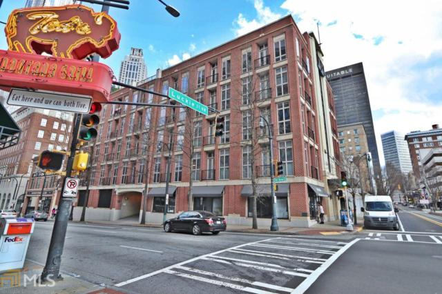 123 Luckie St #1304, Atlanta, GA 30303 (MLS #8332210) :: Keller Williams Realty Atlanta Partners