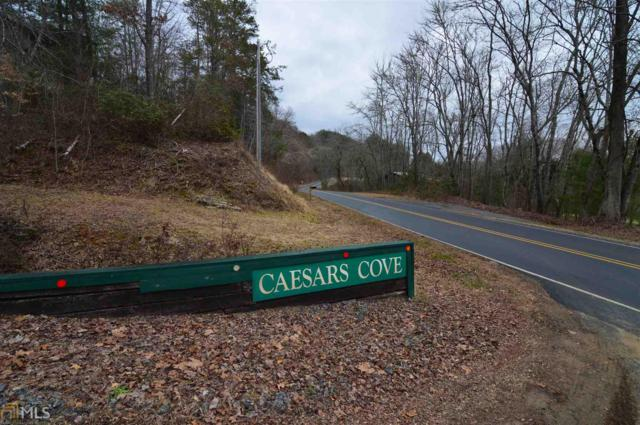 0 Caesers Cove Rd 11A, Hayesville, NC 28904 (MLS #8332339) :: Team Cozart